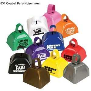 Cowbell Party Noise Maker