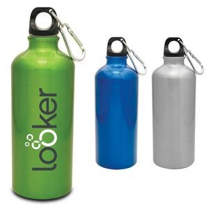 20 Oz. Aluminum Venice Collection Water Bottle